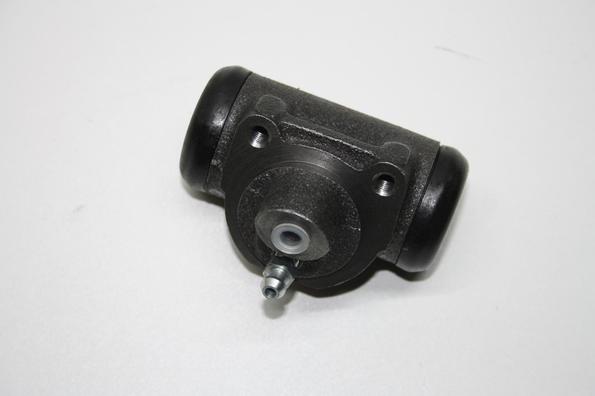 Bremsecylinder for