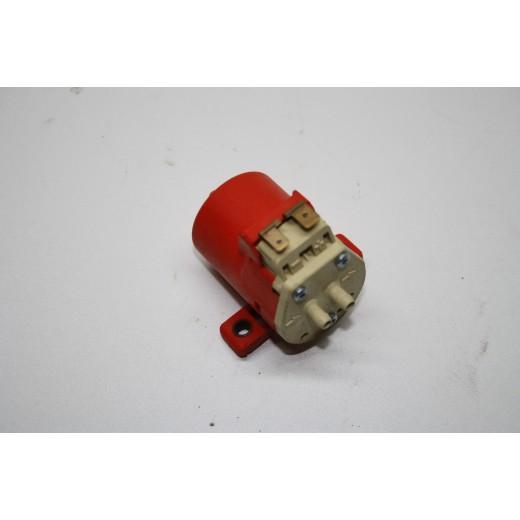 Sprinklerpumpe Elektrisk-31