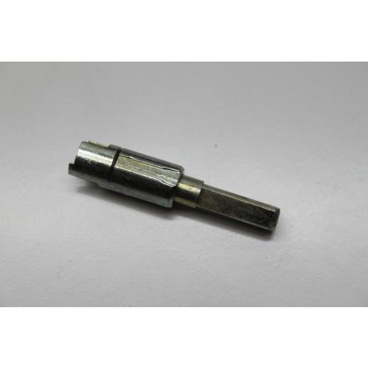Låse cylinder holder-31