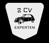2CV-shoppen